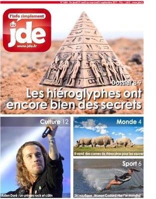 JOURNAL DES ENFANTS (LE) - TARIF PARTICULIERS
