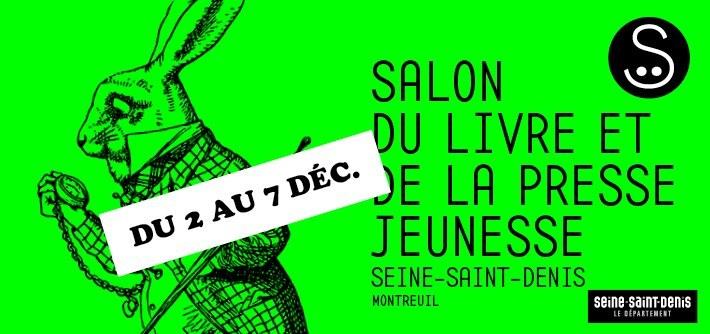 Le kiosque de la presse jeunesse edition 2015 la - Salon du livre et de la presse jeunesse ...